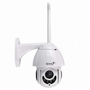 Wifi камера наружная камера наблюдения с датчиком PTZ IP камера 1080p Onvif 2MP