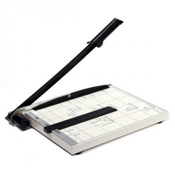 Резак сабельный Office Kit Cutter A4 A4/10лист/300мм/автоприжим