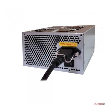 Блок питания Exegate EX244554RUS 450W Exegate UN450, ATX, 12cm fan, 24+4pin, 6pin PCI-E, 4*SATA, 1*F