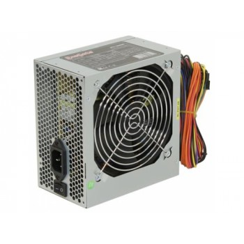 Блок питания Exegate EX244555RUS 500W Exegate UN500, ATX, 12cm fan, 24+4pin, 6pin PCI-E, 4*SATA, 1*F