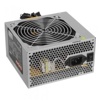 Блок питания Exegate EX244556RUS  600W Exegate UN600, ATX, 12cm fan, 24+4pin, 6pin PCI-E, 4*SATA, 1*
