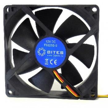 Вентилятор 5bites F9225S-3 92x92x25 / SLEEVE / 1800RPM / 23DBA / 3P