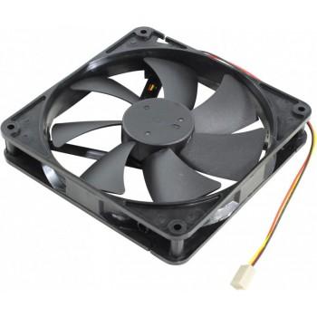 Вентиляторы 5bites Вентилятор F14025B-3 140 x 140 x 25мм, подшипник качения,  900RPM, 20dBa