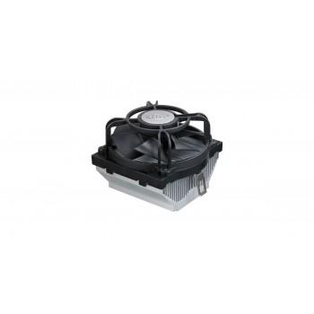 Устройство охлаждения(кулер) Deepcool Beta 10 Soc-FM1/FM2/AM2/AM2+/AM3/AM3+/939/ 3-pin 30.1-30.1dB A