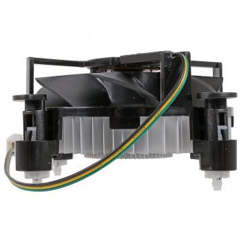 Устройство охлаждения(кулер) Deepcool CK-11509 Soc-1150/1151/1155/ 3-pin 26.8dB Al 147gr Ret