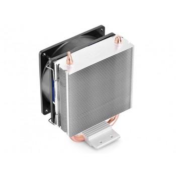 Устройство охлаждения(кулер) Deepcool ICE BLADE 100 Soc-FM1/FM2/AM2/AM2+/AM3/AM3+/775/1150/1155/1156