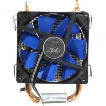 Устройство охлаждения(кулер) Deepcool ICE BLADE 200M Soc-FM1/FM2/AM2/AM2+/AM3/AM3+/775/1366/1150/115