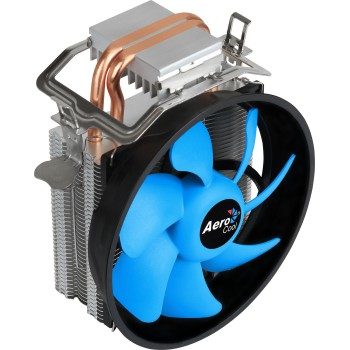 Устройство охлаждения(кулер) Aerocool Verkho 2 Dual Soc-FM2+/AM2+/AM3+/AM4/1150/1151/1155/2011/ 4-pi