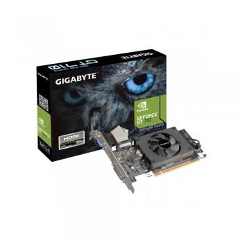 Видеокарта Gigabyte GF210 1Gb DDR3 64bit DVI-I, HDMI, VGA (GV-N210D3-1GI) RTL
