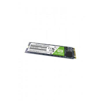 Накопитель SSD WD Original SATA III 480Gb WDS480G2G0B Green M.2 2280