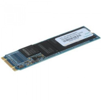 M.2 2280 128GB Apacer AS228AP2 Industrial SSD 85.DCD60.B009C PCIe Gen3x2 with NVMe, 1500/450, IOPS 9