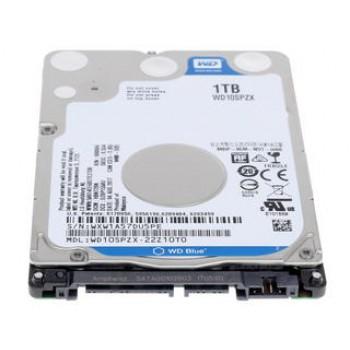 "Жесткий диск WD Blue™ WD10SPZX 1ТБ 2,5"" 5400RPM 128MB (SATA III) Mobile"