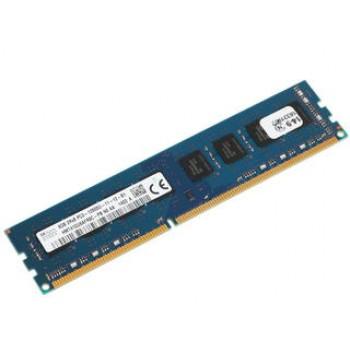 Память DDR3 HYNIX 8Gb 1600MHz OEM PC3-12800 DIMM 240-pin 1.35В 3rd