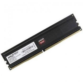 Память DDR4 AMD Radeon™ 4Gb 2133MHz (R744G2133U1S-UO) Performance Series, 1.2V, Non-ECC, CL15, Bulk