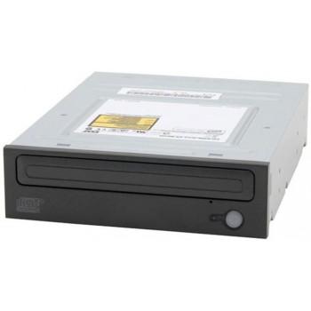 CDRW привод CD-RW IDE 52x Black OEM {10} <>