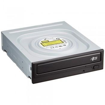 Оптич. накопитель DVD±RW LG (HLDS) GH24NSD5 Black <SATA, OEM>