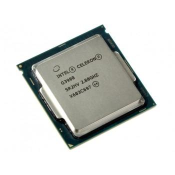 Процессор Intel® Celeron® G3900 Soc-1151 OEM (CM8066201928610S R2HV) (2.8GHz/Intel HD Graphics 51