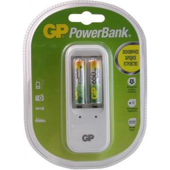 Зарядное устройство GP PB410GS65-2CR2 <PB410GS65-2CR2>