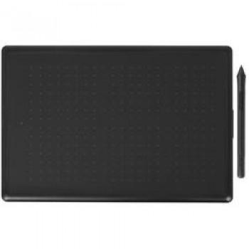 Планшет для рисования Wacom One CTL-672 USB черный/красный