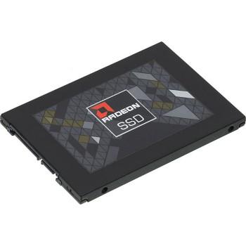 "Накопитель SSD AMD SATA III 480Gb R5SL480G Radeon R5 2.5"""