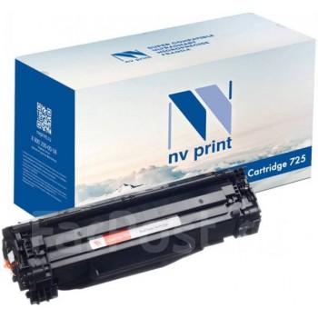 Картридж NV-Print для Canon 725 для i-SENSYS LBP6000/LBP6000B (1600k)