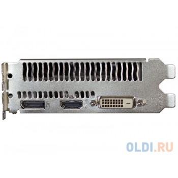 Видеокарта PowerColor PCI-E AXRX 560 2GBD5-DHAV2 AMD Radeon RX 560 2048Mb 128bit GDDR5 1176/6000 DVI