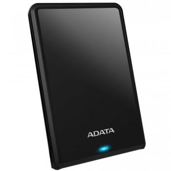 """Внешний жесткий диск 1TB A-DATA HV620S, 2,5"""" , USB 3.1, Slim, черный"""