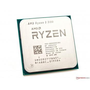 CPU AMD Ryzen 3 3100 OEM