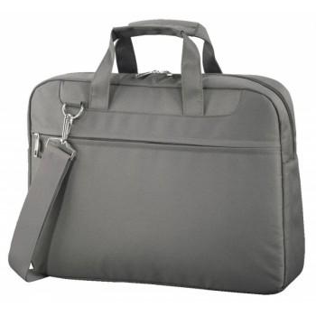 """Сумка для ноутбука 15.6"""" Hama Ghana серый полиэстер (99101247)"""