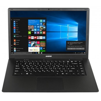 "Ноутбук Digma CITI E602 Celeron N3350/2Gb/SSD32Gb/Intel HD Graphics 400/15.6""/IPS/FHD (1920x1080)/Wi"