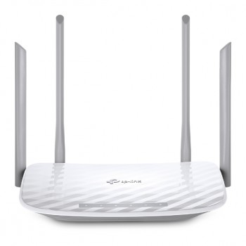 Wi-Fi Маршрутизатор TP-Link Archer C50 10/100BASE-TX